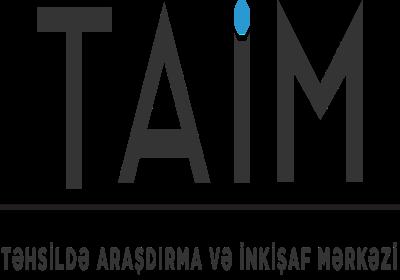 TAİM- Təhsildə Araşdırmalar və İnkişaf Mərkəzi